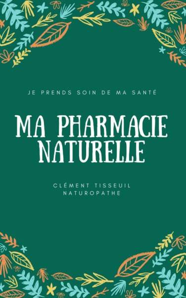 clement tisseuil naturopathie angoulême