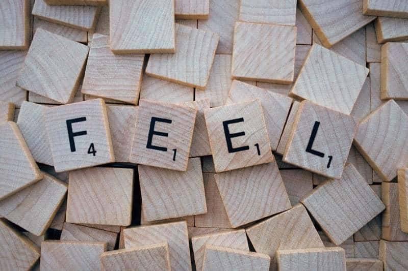 Exprimer nos émotions : quel mot sera le plus juste pour décrire mon état intérieur ?