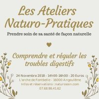 conférence naturopathie clement tisseuil fontbelle angouleme